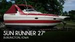 1988 Sun Runner