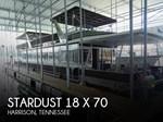 Stardust Cruiser 1984