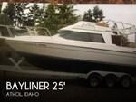 1991 Bayliner
