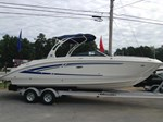 Sea Ray 270 Sundeck 2016