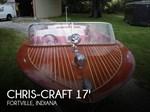 1957 Chris-Craft