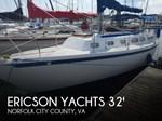 Ericson Yachts 1975