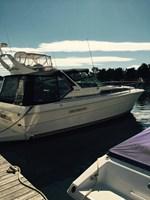 Sea Ray 390 1985