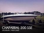 2002 Chaparral