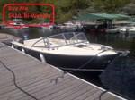 Rossiter 23 Classic Day Boat 2016