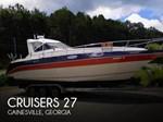1986 Cruisers Yachts