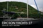 1979 Ericson Yachts