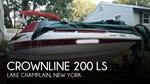 Crownline 2008