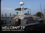 Wellcraft 1984