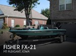 1998 Fisher