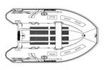 Highfield CL310 Bow Locker 2017