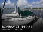 Bombay Clipper 1978