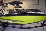 Scarab 215	HO Impulse 2016