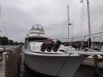 BERTRAM 58 Flybridge Motor Yacht 1977