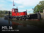 1940 MTL Marine