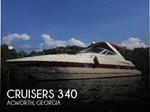 Cruisers Yachts 2004