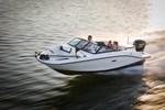 Sea Ray 19 SPX Outboard 2016