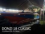 Donzi 1980