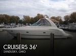 Cruisers Yachts 2001