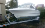 Double Eagle Runabout 2005