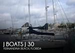 1985 J Boats