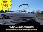 Wellcraft 180 Fisherman Mercury 115HP 4 stroke Bow cushio... 2016
