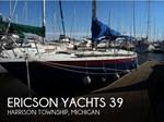 Ericson Yachts 1972