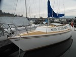 Catalina 27 Sloop 1975