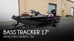 Bass Tracker Pro 2015