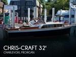 Chris-Craft 1960