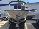 Boston Whaler 210 Montauk 2016