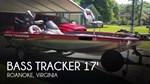 2013 Bass Tracker Pro