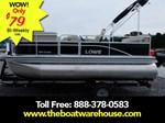 Lowe Boats Ultra Cruise 160 2017