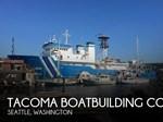 Tacoma Boatbuilding Co., Inc. 1988