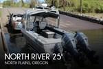 North River 2006