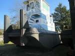 1996 Truckable Tow/Push Tug Ref T2359