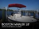Boston Whaler 2003