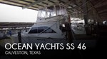Ocean Yachts 1983