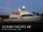 Ocean Yachts 1996