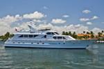 BROWARD Motor Yacht 1989