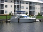 Sea Ray 37 Aft Cabin 1997