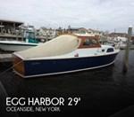 Egg Harbor 1954