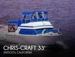 Chris-Craft 1972