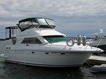 Cruisers Yachts 3750 Aft Cabin MY 1999