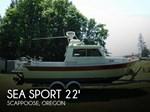 Sea Sport 1991