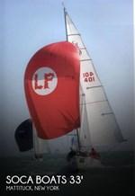 Soca Boats 2001