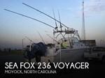 2015 Sea Fox