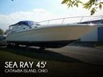 Sea Ray 1996