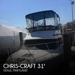 1988 Chris-Craft