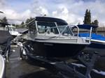 RH Aluminum Boats 22 Coastal Cuddy 2017